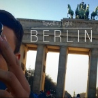 Berlin // 60 Stunden